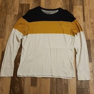 NWOT Men's American Eagle Long Sleeve Top